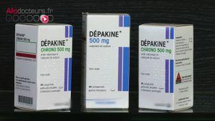Dépakine : des conditions de prescription peu respectées