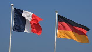 Une étude de COE-rexecodea chiffré le poids des prélèvements obligatoires pour les entreprises entre la France et l'Allemagne. (MAXPPP)