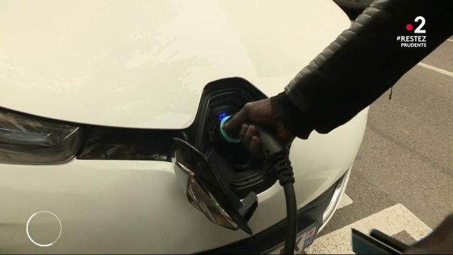 Automobile:  8 milliards pour éviter la panne
