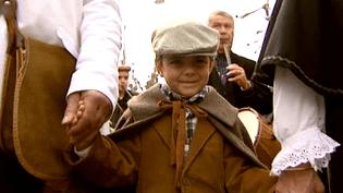 Pagnol a raconté avec brio son enfance provençale. Le 28 février 2015, petits et grands ont endossé les habits d'époque pour rendre hommage au célèbre auteur  (France 3 Culturebox)