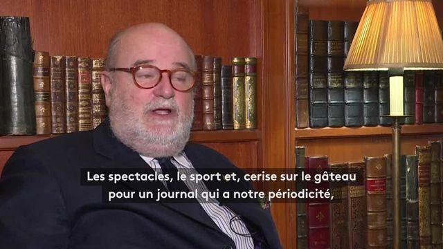 """""""La Bougie du Sapeur"""", le seul """"quotidien"""" qui sort uniquement le 29 février"""
