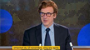 Jean-Pierre Albertini (Capture d'écran franceinfo)