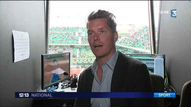 Roland-Garros : les journalistes étrangers veulent un toit !