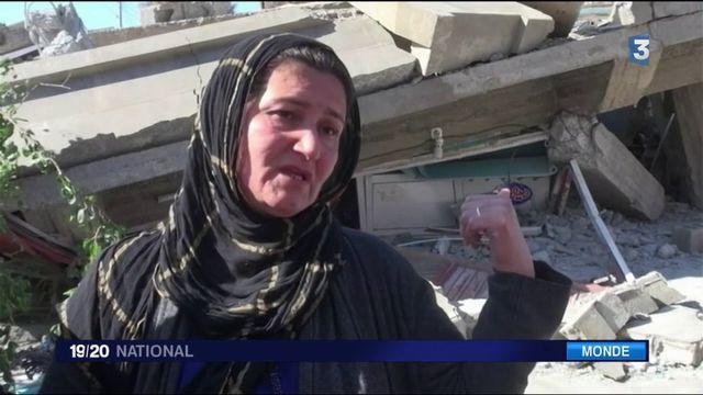 Séisme en Iran et Irak : les habitants craignent des répliques