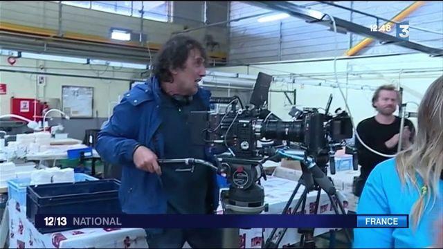 Cinéma : un tournage avec des détenus de la prison de Joux-la-Ville