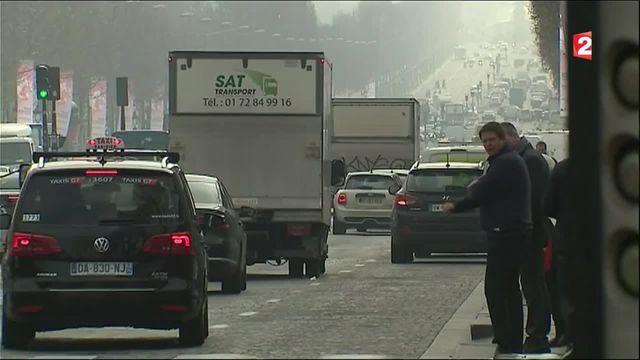 Automobile : les Français se détournent du diesel