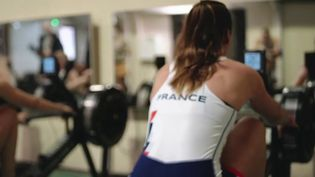 Sports : des championnats de France d'aviron indoor connectés (FRANCE 3)