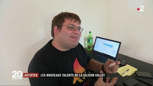 Autistes : les nouveaux talents de la Silicon Valley