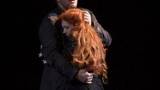 Avec : Patricia PETIBON (Melisande) - Stanislas DE BARBEYRAC (Pelleas) (VINCENT PONTET)