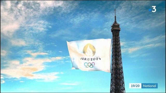 Jeux olympiques : Paris s'enflamme pour 2024