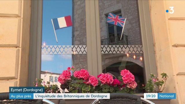 Dordogne : au plus près des expatriés britanniques inquiets face au Brexit