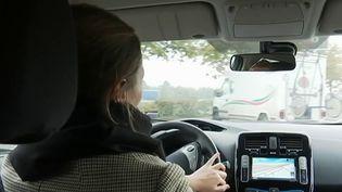 Automobile : les clichés sur les femmes au volant ont la vie dure (France 2)
