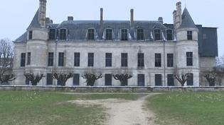 villers coterets (FRANCE 3)