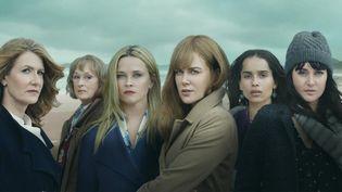 Les actrices principales de la saison 2 de Big Little Lies. (HBO)