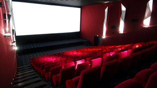 Une des salles du complexe Ciné Quai de Saint-Dizier  (PHOTOPQR/L'EST REPUBLICAIN)