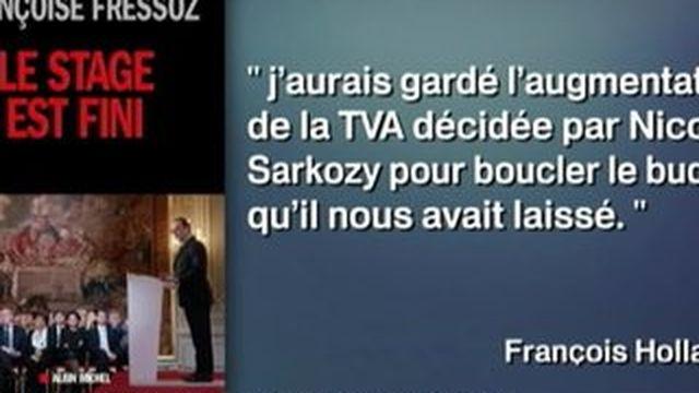 Retour sur le mea culpa de François Hollande