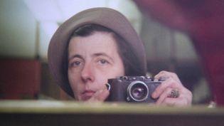 Vivian Maier est une des rares femmes photographes du XXe siècle. Une exposition lui est dédiée à Grenoble (Isère) jusqu'au 15 mars. (France 3)