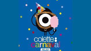 Colette carnaval  (DR)