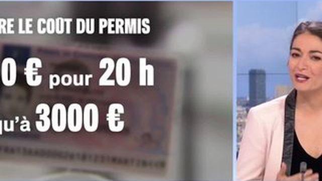 Comment payer son permis moins cher