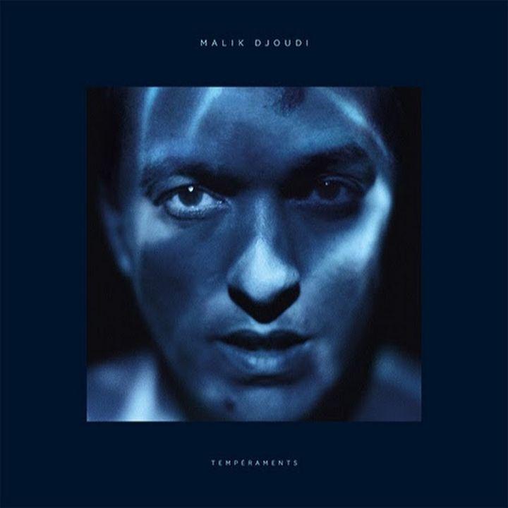 Malik Djoudi - Tempéraments (Malik Djoudi / Cinq7-Wagram Music / Wagram Publishing)