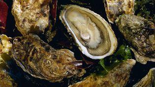 De 2008 à 2013, la production d'huîtres a chuté de 60%. Dans le même temps, les prix ont doublé. (ROBERT HARDING / AFP)