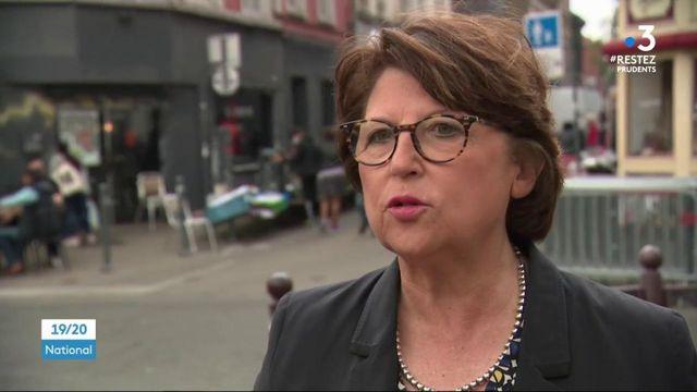Municipales : à Lille, Martine Aubry fait cavalier seul