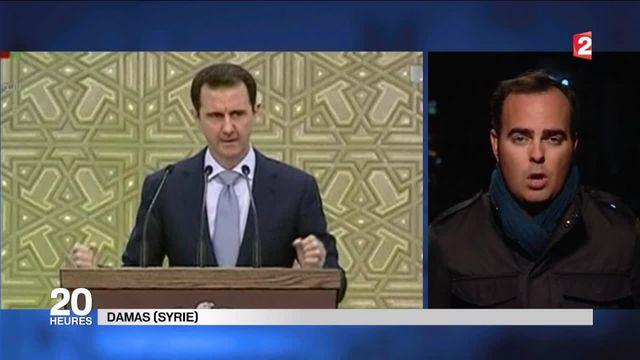Syrie : que va faire Bachar al-Assad après le retrait des troupes russes ?
