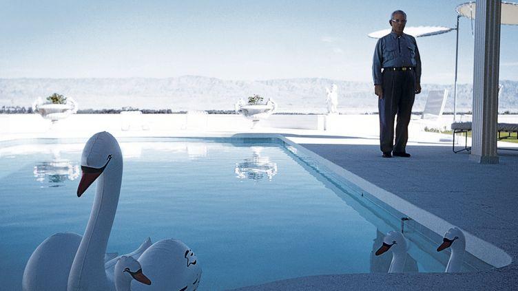 Palm Springs, 1960  (Robert Doisneau)