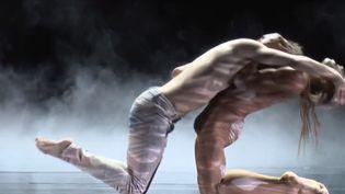 110 ans après leur apparition, les célèbres ballets russes continuent d'inspirer quatre œuvres emblématiques, actuellement revisitées par la compagnie des Ballets de Monte-Carlo.  (France 3)