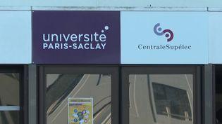 CentraleSupélec : de nombreuses accusations de harcèlement, viol et agressions sexuelles sur le campus de l'école (FRANCE 2)