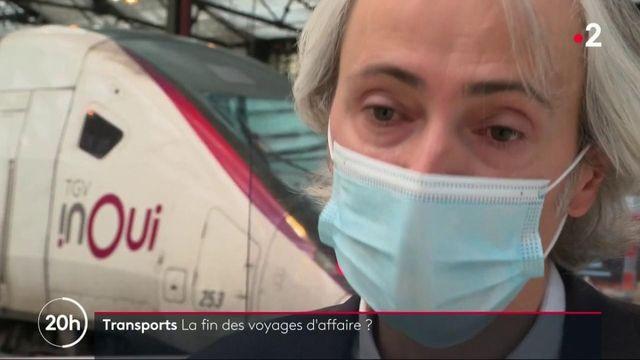 Transports : le coronavirus met en péril les voyages d'affaires
