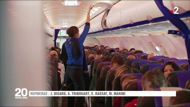 Joon : turbulences sociales dans le low cost d'Air France