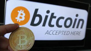 (Le Bitcoin sous surveillance de Bercy © Maxppp)