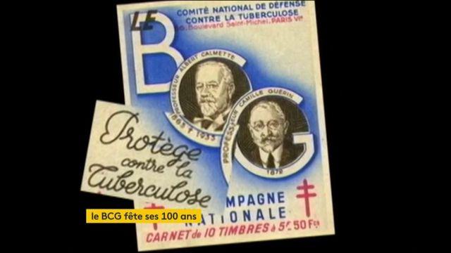 Le BCG, vaccin qui a sauvé de smillions de vies, fête ses 100 ans