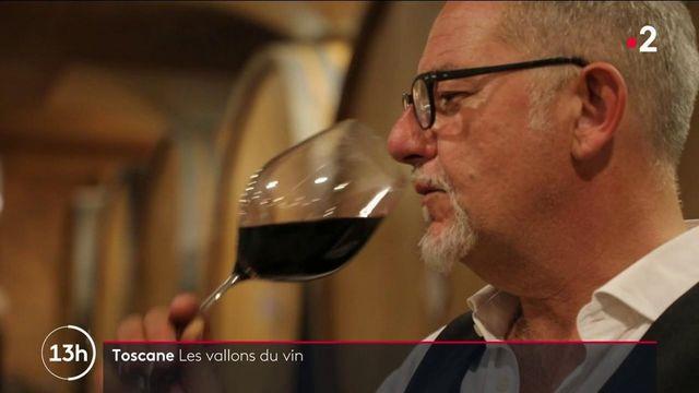Routes du vin : direction la Toscane et le berceau du Chianti, un des plus célèbres vins italiens