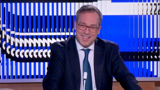 Brexit : l'ambassadeur de Grande-Bretagne en France réagit
