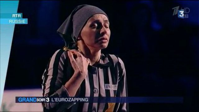 Eurozapping