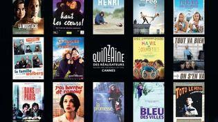 La plateforme France.tv propose de voir ou revoir cet été 2020 vingt-et-un films piochés dans trente années de sélection de la prestigieuse Quinzaine des Réalisateurs. (LA QUINZAINE DES REALISATEURS ET FRANCE TELEVISIONS)