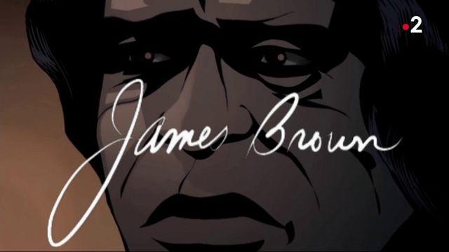 James Brown : le génie de la soul