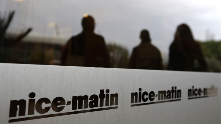 (© Le groupe de presse Nice Matin emploie plus de 1.200 salariés)