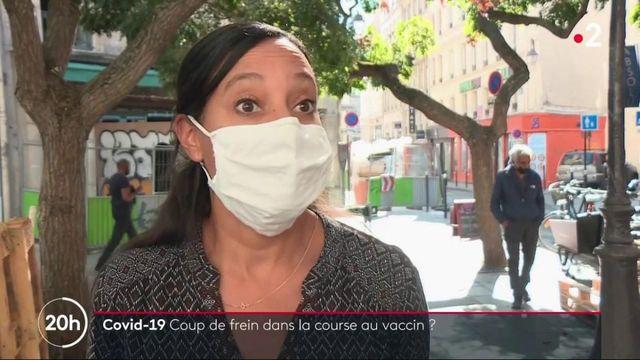 Coronavirus : coup d'arrêt dans la course au vaccin