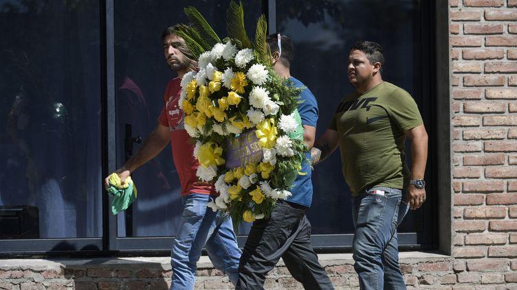(JUAN MABROMATA / AFP)