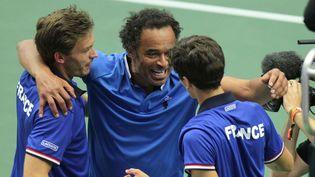 (Mahut et Herbert sont respectivement N.1 et N.2 au classement mondial du double © SIPA/Petr Sznapka)