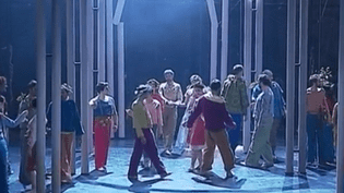 opera comique (FRANCE 3)
