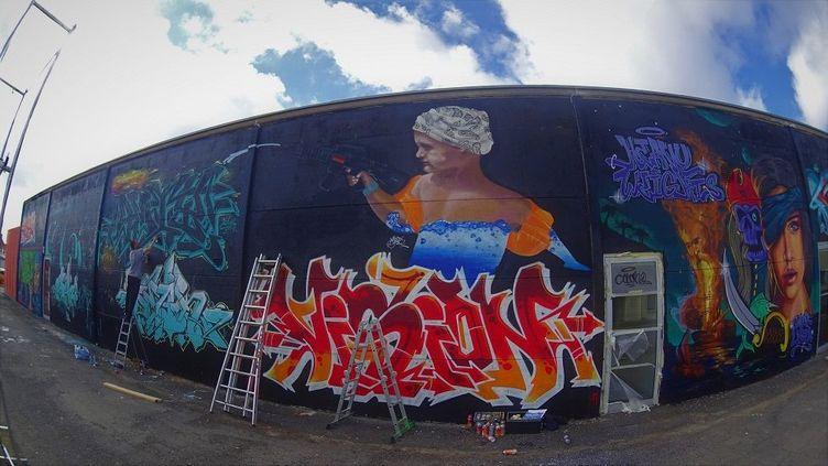 JAM ÉTEND'ART CALAIS 2017 (Vyrüs)