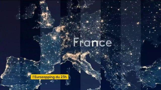 Eurozapping : la Croatie à la tête de l'UE pendant 6 mois