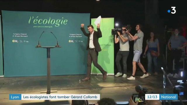 Lyon : victoire pour les écologistes