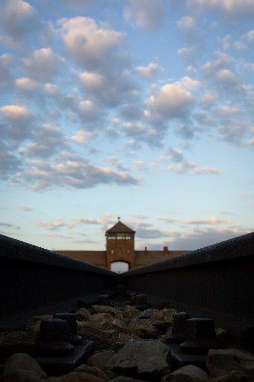 Auschwitz-Birkenau (Pologne)  (In-Two.fr)