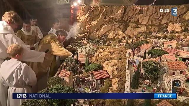 Noël sous haute sécurité : 90 000 soldats, gendarmes et CRS déployés