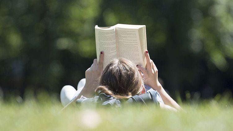 L'été est le moment que les Français préfèrent pour lire  (Friso Gentsch/AP/SIPA)